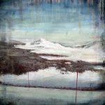 Poles, olio su tela, cm 37x38