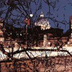 Il Sogno di Costantino, Giclèe print, cm 100x160